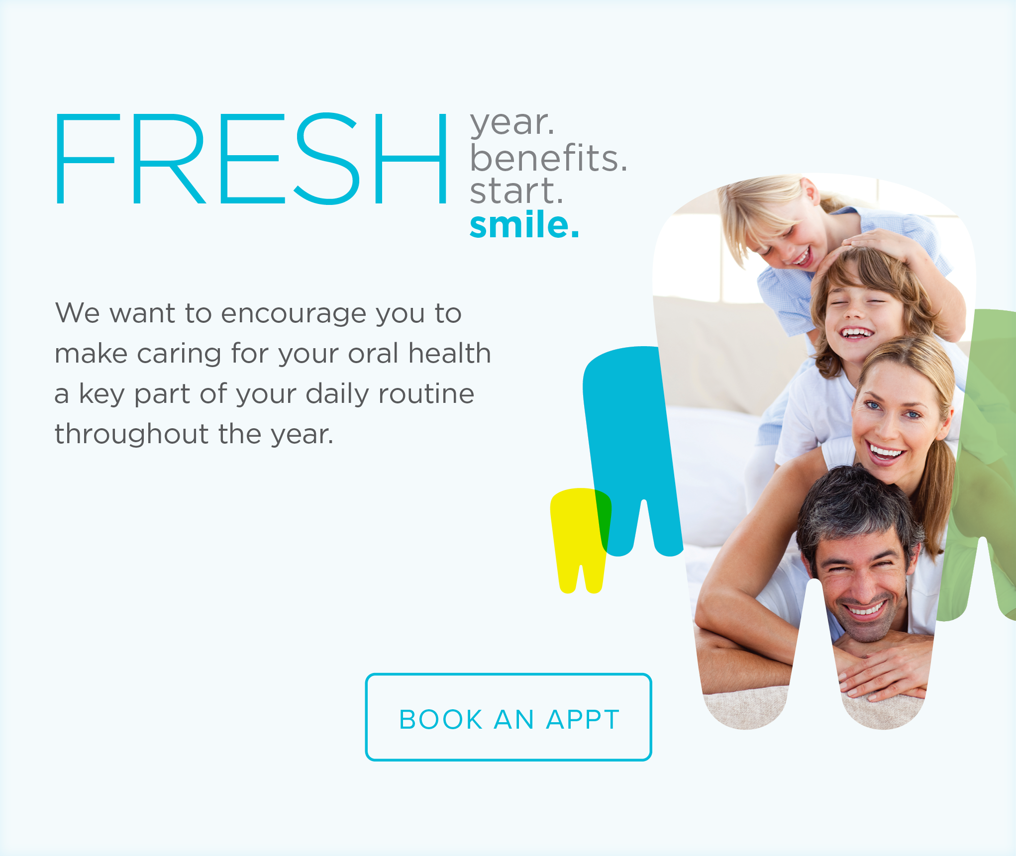 Parkville Modern Dentistry and Orthodontics - Make the Most of Your Benefits