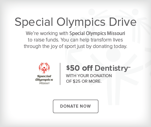 Special Olympics Drive - Parkville Modern Dentistry and Orthodontics